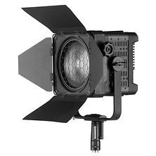 300W LED Fresnel with DMX and WiFi Image 0