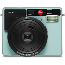 Sofort Instant Film Camera (Mint) Image 0