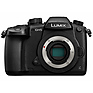 LUMIX DC-GH5 Mirrorless Micro Four Thirds Digital Camera Body (Black)