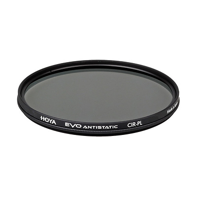 95mm EVO Antistatic Circular Polarizer Filter Image 0