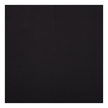 Muslin Backdrop For PXB Portable X-frame System (Black, 8x8 ft.) Image 0