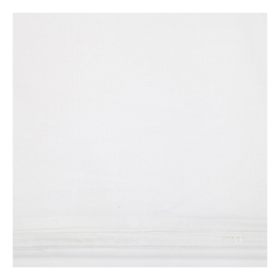Muslin Backdrop For PXB Portable X-frame System (White, 8x8 ft.) Image 0