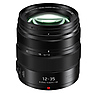 Lumix G X Vario 12-35mm f/2.8 II ASPH. POWER O.I.S. Lens Thumbnail 0