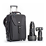 Airport TakeOff V2.0 Rolling Camera Bag (Black)