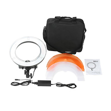 LED Ring Light (13.5 In.) Image 0