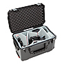 iSeries 2213-12 Case with Think Tank Video Dividers & Lid Foam (Black)