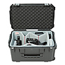 iSeries 2213-12 Case with Think Tank Video Dividers & Lid Foam (Black) Thumbnail 1