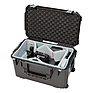 iSeries 2213-12 Case with Think Tank Video Dividers & Lid Foam (Black) Thumbnail 2