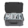iSeries 2213-12 Case with Think Tank Video Dividers & Lid Foam (Black) Thumbnail 5