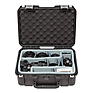 iSeries Case w/Think Tank Designed Photo Dividers & Lid Foam (Black) Thumbnail 3
