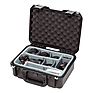 iSeries Case w/Think Tank Designed Photo Dividers & Lid Foam (Black) Thumbnail 5