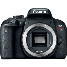 EOS Rebel T7i Digital SLR Camera Body Image 0