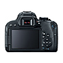 EOS Rebel T7i Digital SLR Camera with 18-55mm Lens Thumbnail 11