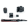 EOS Rebel T7i Digital SLR Camera with 18-55mm Lens Thumbnail 12