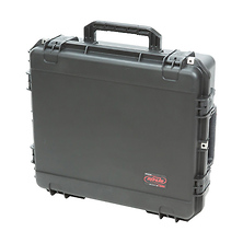 iSeries 2421-7 Waterproof Wheeled Utility Case with Foam Image 0