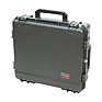 iSeries 2421-7 Waterproof Wheeled Utility Case with Foam
