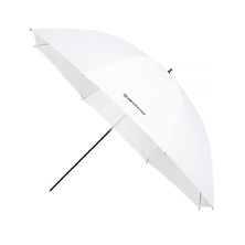 41 In. Umbrella Shallow (Translucent) Image 0