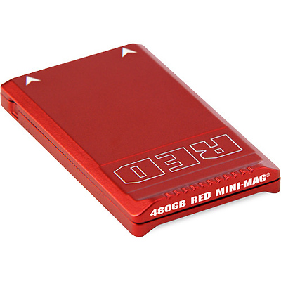 RED MINI-MAG (480GB) Image 0