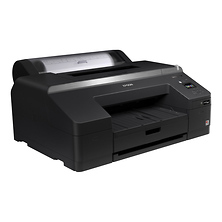 SureColor P5000 Standard Edition 17 In. Wide-Format Inkjet Printer Image 0