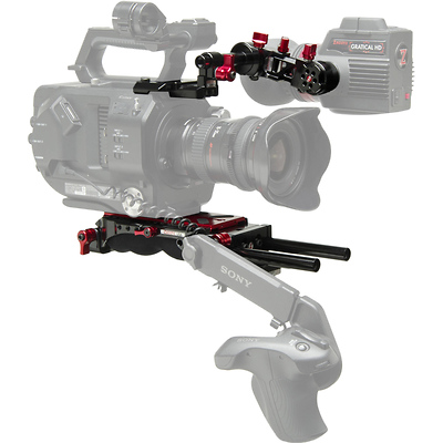 Sony FS7 Recoil Rig Image 0