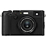 X100F Digital Camera (Black)