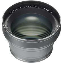 TCL-X100 II Tele Conversion Lens (Silver) Image 0