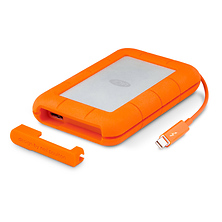 Rugged Thunderbolt Mobile HDD (1TB) Image 0