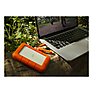Rugged Thunderbolt Mobile HDD (2TB) Thumbnail 6