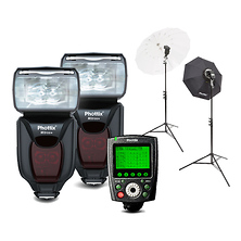 Mitros+ Portrait Anywhere 2 Kit for Nikon Image 0
