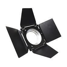 4-Way Barndoor Set For LED Video Light Plus Image 0