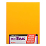 4 x 5 In. Professional T-Max 100 Black and White Negative Film (10 Sheets)