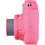 Instax Mini 9 Instant Film Camera (Flamingo Pink) Thumbnail 3
