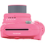 Instax Mini 9 Instant Film Camera (Flamingo Pink) Thumbnail 5