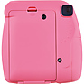 Instax Mini 9 Instant Film Camera (Flamingo Pink) Thumbnail 6