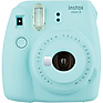 Instax Mini 9 Instant Film Camera (Ice Blue)