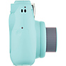 Instax Mini 9 Instant Film Camera (Ice Blue) Thumbnail 4