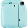 Instax Mini 9 Instant Film Camera (Ice Blue) Thumbnail 6