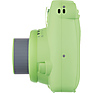 Instax Mini 9 Instant Film Camera (Lime Green) Thumbnail 3
