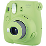 Instax Mini 9 Instant Film Camera (Lime Green) Thumbnail 1