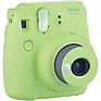 Instax Mini 9 Instant Film Camera (Lime Green) Thumbnail 2