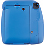 Instax Mini 9 Instant Film Camera (Cobalt Blue) Thumbnail 6