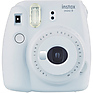 Instax Mini 9 Instant Film Camera (Smokey White)