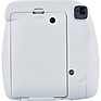 Instax Mini 9 Instant Film Camera (Smokey White) Thumbnail 6
