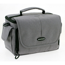 Pacific Series DSLR Bag (Gray) Image 0
