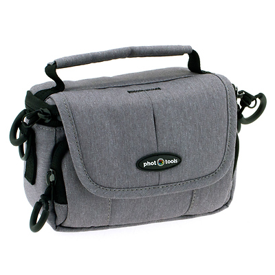 Pacific Series All Purpose Bag (Gray) Image 0