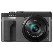 LUMIX DC-ZS70 Digital Camera (Silver)