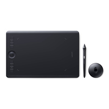 Intuos Pro Creative Pen Tablet (Medium) Image 0