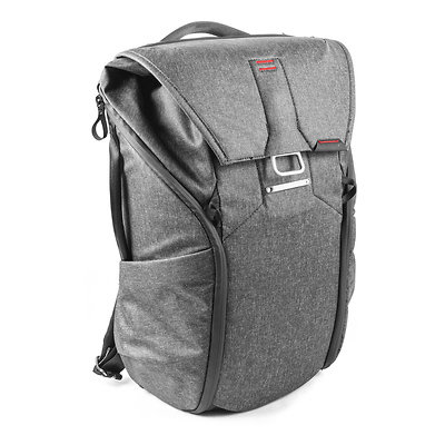 Everyday Backpack (30L, Charcoal) Image 0