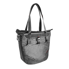 Everyday Tote Bag (Charcoal) Image 0