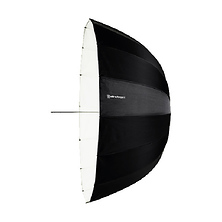 Deep White Umbrella (49 In.) Image 0